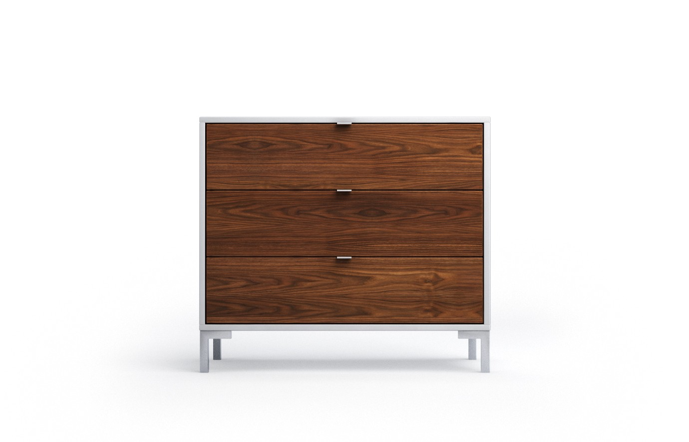 sideboard baltimore nussbaum interessante. Black Bedroom Furniture Sets. Home Design Ideas