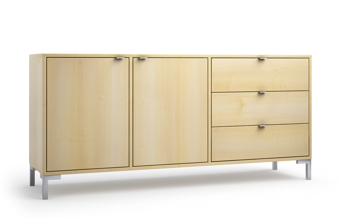wels sideboard nach ma. Black Bedroom Furniture Sets. Home Design Ideas