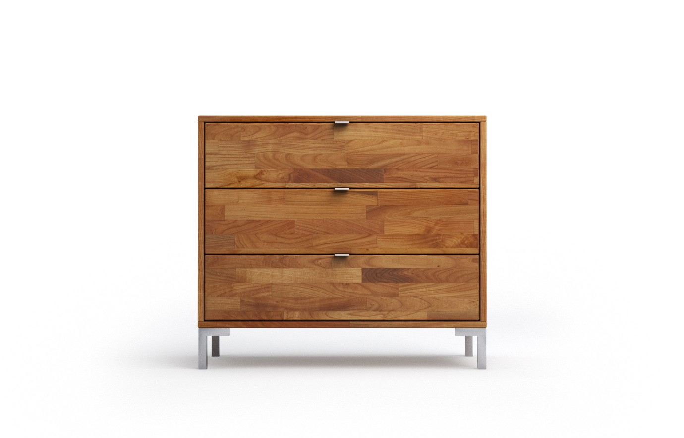 kapuas in kirschbaum sideboard. Black Bedroom Furniture Sets. Home Design Ideas