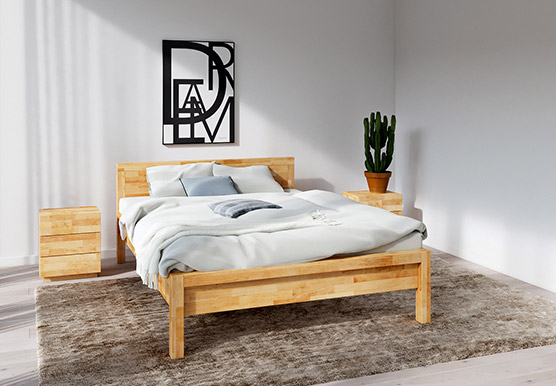 holzconnection individuelle m bel f r das schlafzimmer de. Black Bedroom Furniture Sets. Home Design Ideas