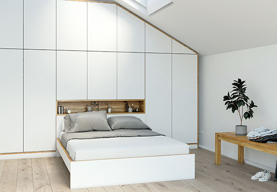 holzconnection schr nke nach ma de. Black Bedroom Furniture Sets. Home Design Ideas
